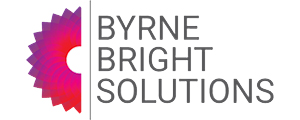 Byrne Bright Solutions logo