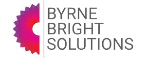 Byrne Bright Solutions logo